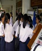 ชง กพฐ.ไฟเขียวเกณฑ์รับนักเรียนปี 55