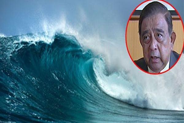 ดร.สมิทธ ชี้ภาคใต้มีแววเจอสึนามิรอบ 2 เขื่อนเสี่ยงแตก น้ำท่วม 22 เมตร !!